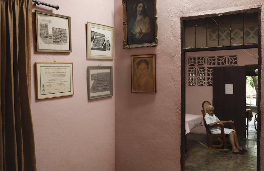 Foto: Joaquín Sarmiento.