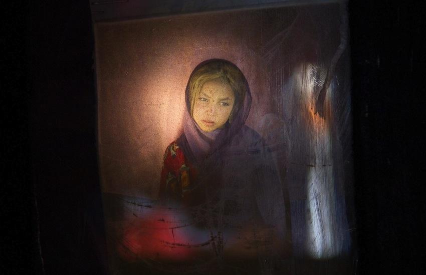 12. 'Una ventana hacia adentro'. Foto: Lana Slezic / Panos Pictures.