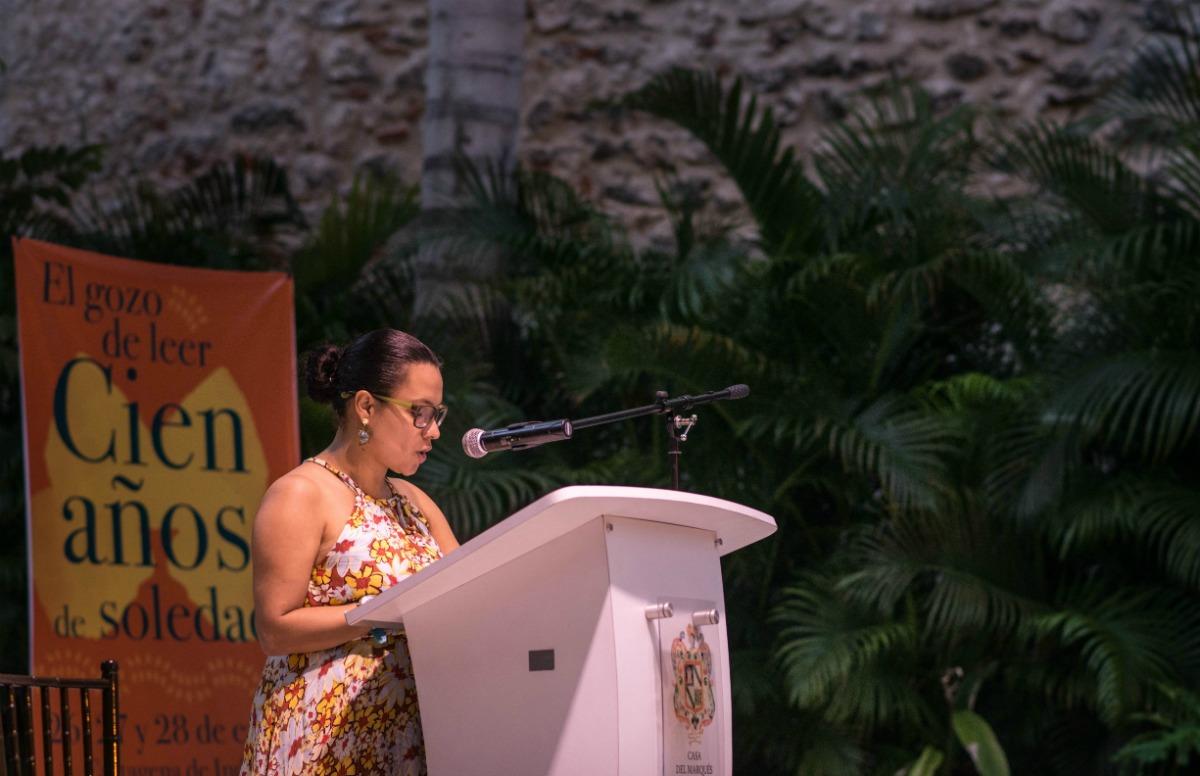 Maria del Pilar Maya