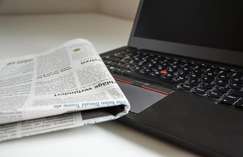 Un archivo compartido en línea en el que todos los periodistas puedan saber en qué están trabajando sus colegas, es una buena idea para una redacción. Foto: pixbay.com