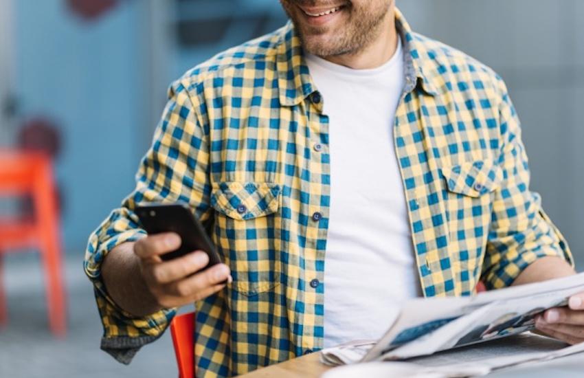 Cualquier persona que esté harta de ver constantemente noticias con enfoque negativo, estará interesada en ver historias que hablen de respuestas a problemas. Foto: pixabay.com - Compartido bajo licencia Creative Commons.