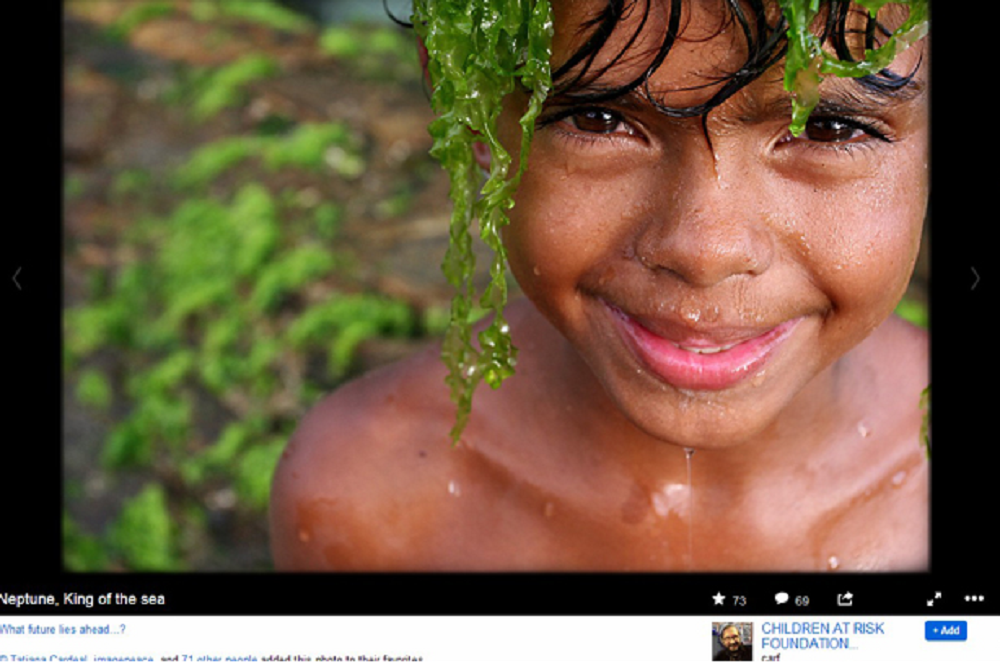 La foto de Children At Risk Foundation
