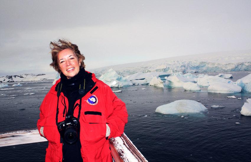 Ángela Posada-Swafford, maestra de la Fundación Gabo, dirigirá el taller.