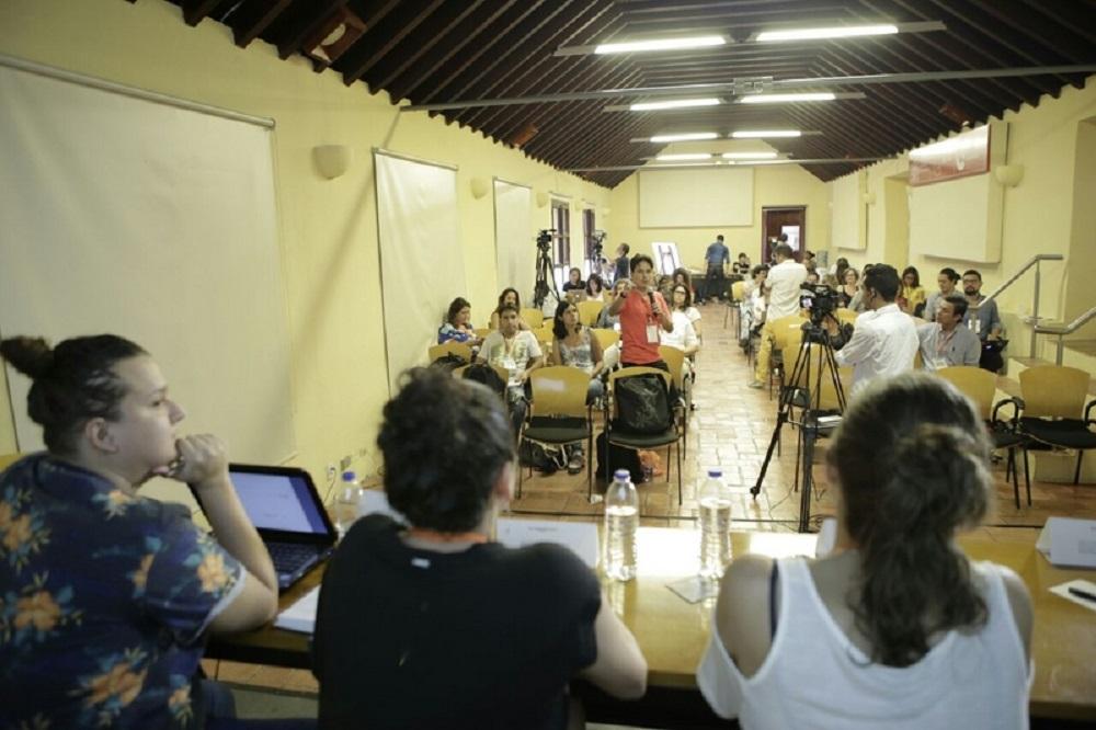 Estas son las 10 conclusiones que dejó el Encuentro Iberoamericano de Periodismo Joven y Emprendedor
