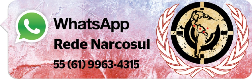 Rede Narcosul (Red Narcosur)