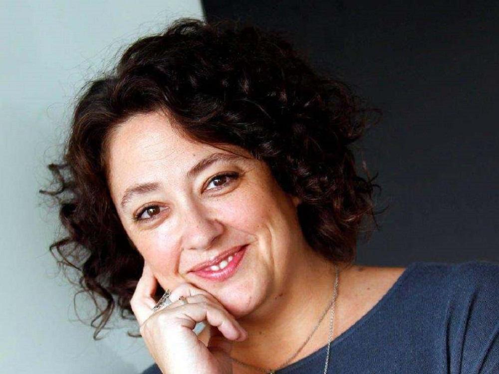 Virginia Pérez Alonso / Fotografía: libertadinformacion.cc