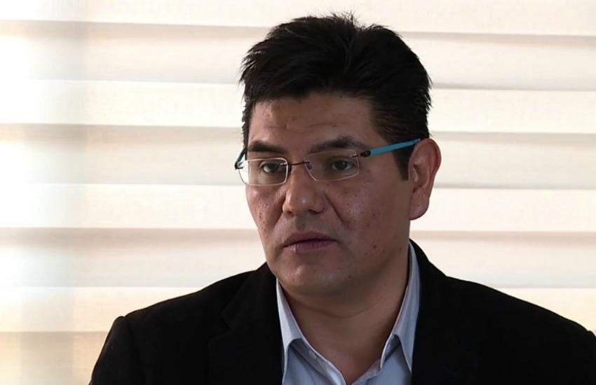 Alejandro Almazán | Fotografía: FNPI