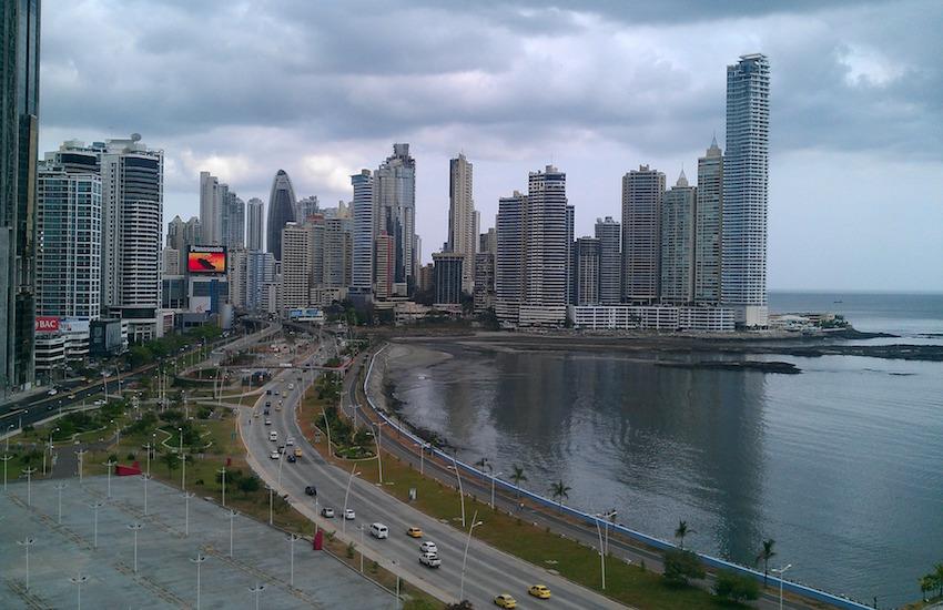 El taller Contar la ciudad tandrá lugar en Ciudad de Panamá. Foto: Julián Zapata/ Pixabay.