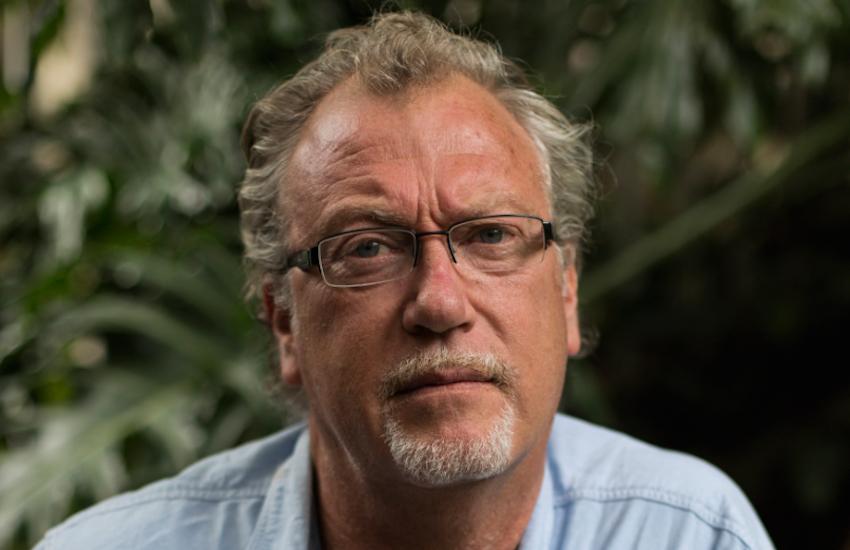 Jon Lee Anderson.