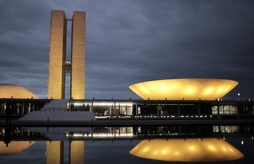 El Congreso de Brasil retratado en el documental Entre os Homens de Bem