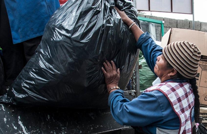 Foto: Cortesía Fundación AVINA.