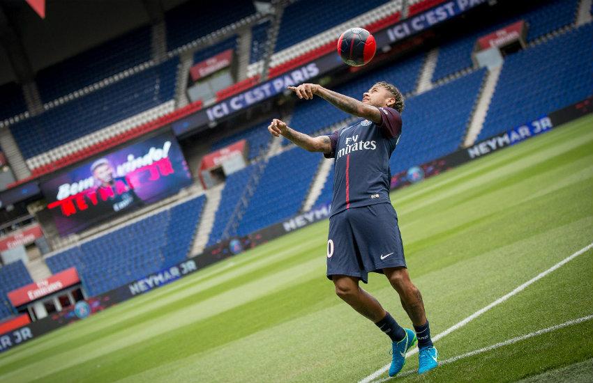 ¿Es cierto que el Real Madrid ofreció 310 millones de euros por Neymar?... ¿Responde nuestro quiz de noticias!