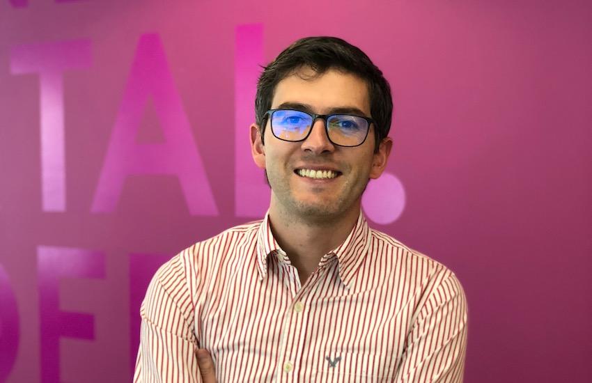 Hernán Restrepo.