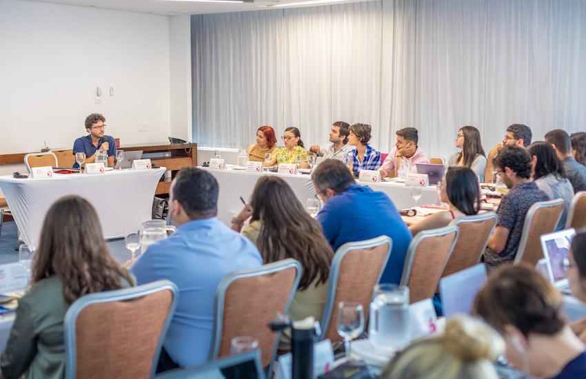 Foto: Casa Productora / Fundación Gabo.