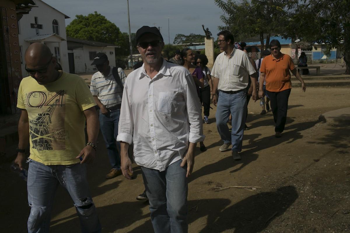 Fueron 15 los becarios de esta actividad que fue convocada por la Fundación Gabriel García Márquez para el Nuevo Periodismo Iberoamericano -FNPI- y el Ministerio de Cultura de Colombia, con el apoyo de Cartago Foundation.