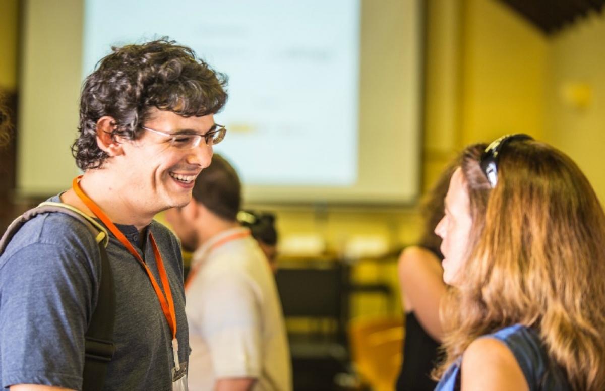 Durante tres días, 60 periodistas emprendedores de Iberoamérica se reunieron en Cartagena para compartir sus experiencias y estrategias para ser sostenibles y atrapar audiencias jóvenes.