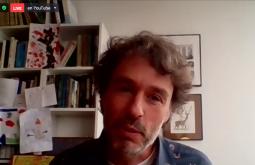 Jordi Pérez Colomé, reportero de tecnología de El País.