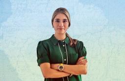 Lala Lovera, directora de Comparte por una Vida.