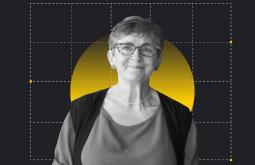 Liza Gross, periodista y experta en medios.