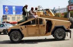 ¿En realidad los talibán ahora tienen acceso a tanques de guerra Tesla de última tecnología?.... ¡Responde nuestro quiz de noticias!
