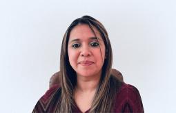 Daniela Guazo, coordinadora de la Unidad de Datos en El Universal, de México.