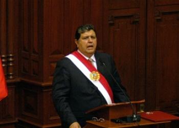 Foto:  Congreso de la República de Perú  - Creative Commons. Tomada de flickr.com.