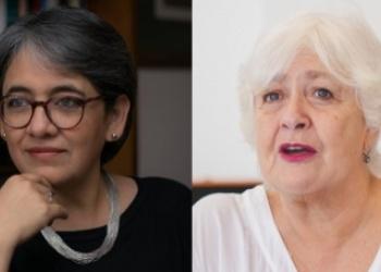 Yolanda Ruiz (izquierda) y Mónica González, liderarán esta nueva etapa del Consultorio Ético.