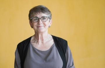 Liza Gross es fundadora de la Red de Periodismo de Soluciones.