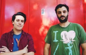 Luciano Banchero y Diego Dell' Agostino son los fundadores de Posta.