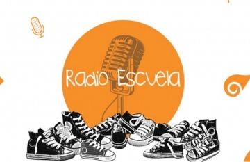 Radio Escuela es un proyecto de la cadena Unión Radio, en Venezuela. Foto: Instagram @radioescuelaur