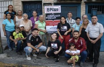 Los conversatorios ciudadanos de Un Café con El Pitazo comenzaron en 2017. Foto: Cortesía El Pitazo.
