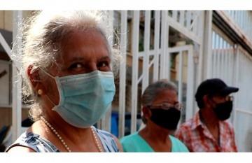 'Abuelos que ya no están solos' es el reportaje ganador. Foto: Cortesía Historias que Laten