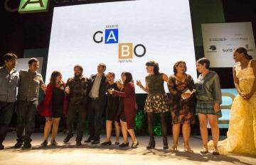 Premio Gabo 2017. Foto: David Estrada