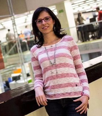 Natalia Gómez Carvajal. Foto: Cortesía.