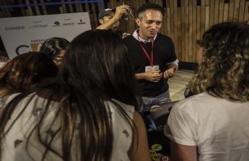 Buzzfeed en el Festival Gabo