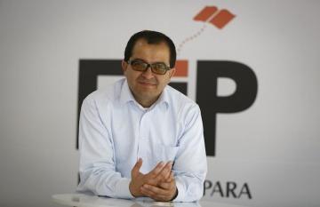Fernando Ramírez. Foto: Julián Roldán