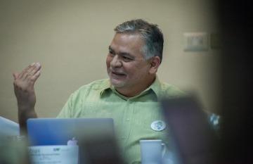 Ricardo Sandoval. Foto: Manolo Rivera/FNPI.
