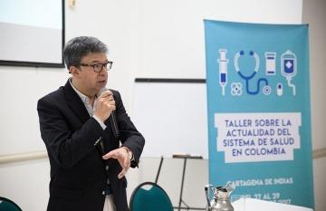 Carlos Francisco Fernández. Foto: Rafael Bossio.