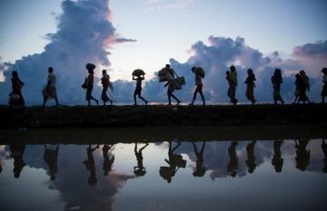 Foto: Roger Arnold / ACNUR.