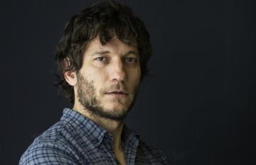 Pablo Linde, periodista especializado en salud en El País (España)