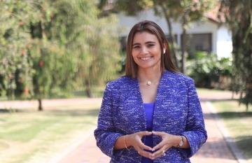 Yahira Guzmán, profesor e investigador de la Universidad de La Sabana (Colombia)