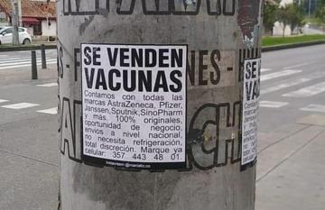 ¿Es real este aviso callejero?... ¡Responde nuestro quiz de noticias!
