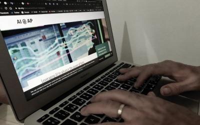 La inteligencia artificial podría crear un periodismo mejorado y aumentado en sus capacidades.