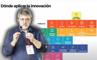 Periodistas compartieron cómo los conocimientos de Mario Tascón les han ayudado en su trabajo.
