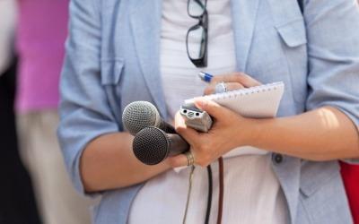 É importante avaliar se a solução é o fio condutor da reportagem. Foto: iStock