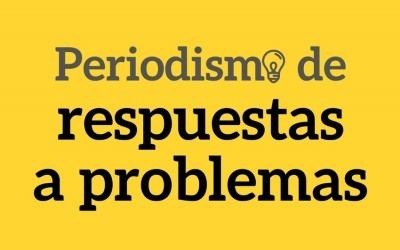 """La palabra """"solución"""" siempre podrá ser reemplaza por """"respuestas a problemas""""."""