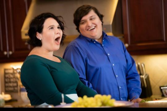 Una de las imágenes del catálogo gratuito de The Obesity Action Coalition (OAC)