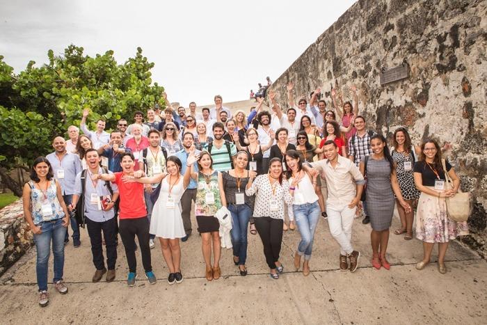 Encuentro Iberoamericano de Periodismo Joven y Emprendedor - FNPI.