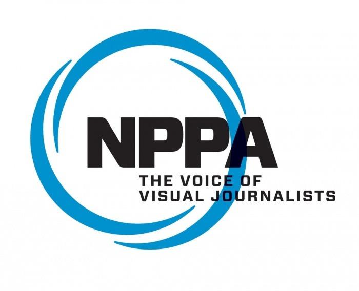 Logo de la Asociación Nacional de Fotoperiodistas
