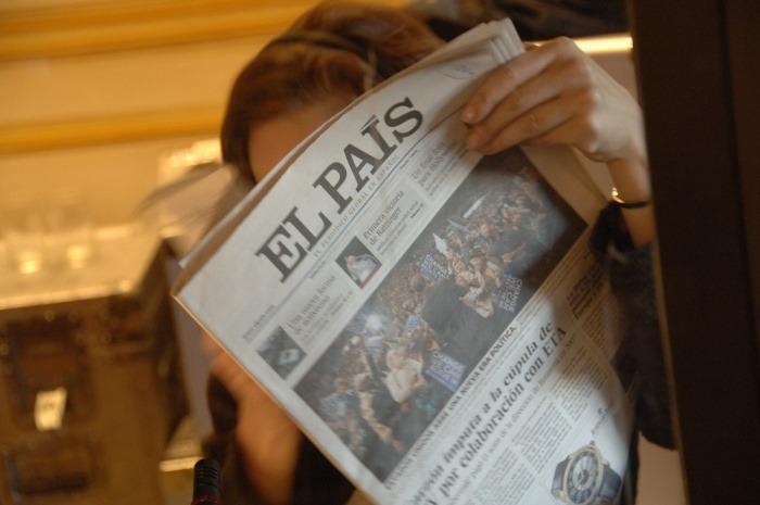 Lector de El País / Foto: European People's Party en Flickr / Usada bajo licencia Creative Commons